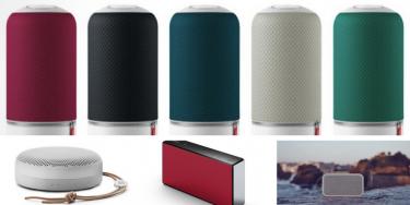 Bedste mini højtaler med bluetooth – sammenlign priser