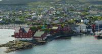 roaming fri gebyr mobil brug færøerne