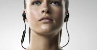 bedste headset til træning fitness jabra sport pulse edition pris