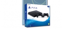 sony xzs playstation 4 slim