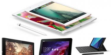 Guide til priser på de nyeste og bedste tablets