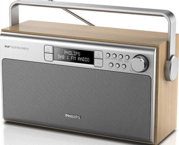 dab radio dab plus