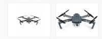 sammenlign priser på droner