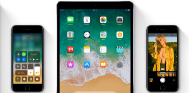 Disse iPhones og iPads er færdige når iOS 11 kommer