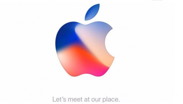 iphone 8 lancering 12 september