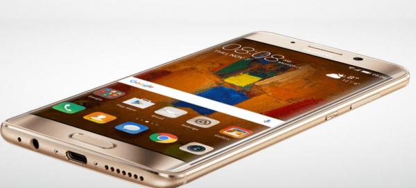 0d396cc13b3 Så billig er den: Huawei Mate 9 Pro bliver ved med at falde i pris ...