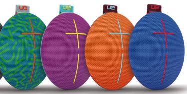 Anbefaling: Bedste pris på Logitech UE Roll 2 bluetooth højtaler