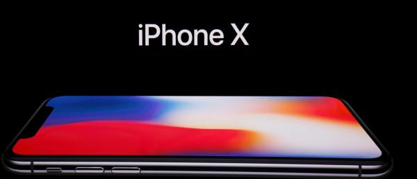 IPHONE X PRIS I USA