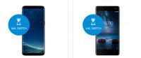 telenor switch byt gammel mobil med ny