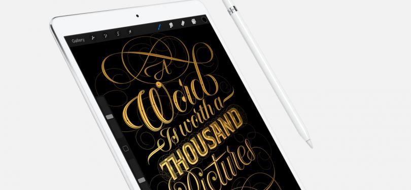 Bedste priser og tilbud på iPad Pro 10,5