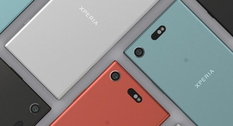 Sony Xperia XZ1 Compact: Skarp pris på rigtig god mini-mobil