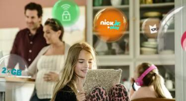 YouSee More: Nyt fordelsprogram med bredbånd, tv og mobil