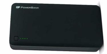 Find billig powerbank med 20.000 mAh – se bedste priser