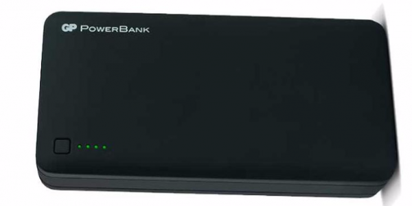 powerbank 20000 mah pris