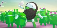 android 8.0 oreo hvilke mobiler
