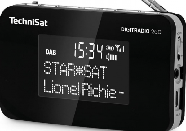billig god dab plus radio