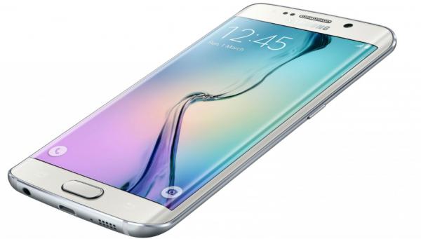 Kjempebra To år gamle Galaxy S6 Edge er stadig et godt køb i 2017 ZZ-24