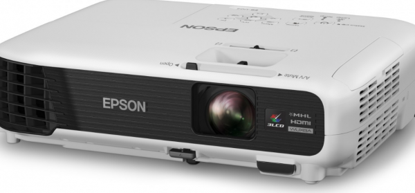 bedste projektor til under 5000 kroner