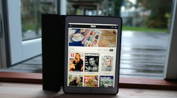 mobilabonnementer med magasiner