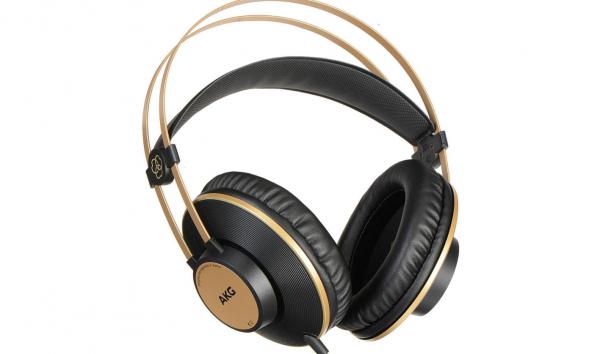 bedste billige over ear headset pris