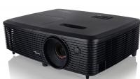 bedste billige projektor