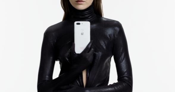 Her er OnePlus 5T Star Wars Edition billigst: Se bedste pris