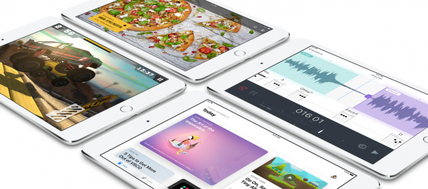billig pris ipad mini 4