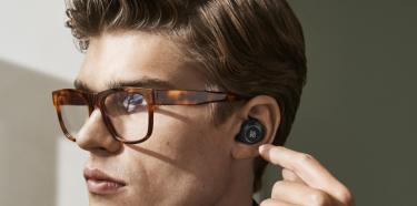 Bedste tilbud og pris på de bedste helt trådløse headset