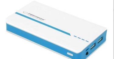 De billigste powerbanks – 11.000 mAh for 93 kroner
