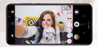 mobiltelefoner bedst til selfies