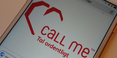 Brancheindex: Call me har Danmarks mest loyale kunder