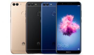 Huawei P Smart til under 1.000 kroner – med abonnement i 6 måneder