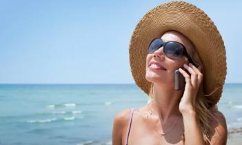 Telefoni udenfor Europa? – Disse abonnementer kan bruges udenfor EU