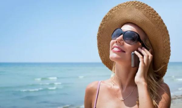 roaming mobil Mexico, Brasilien, Chile og Argentina