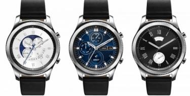 Smartwatch med klassisk look og design: Guide og priser