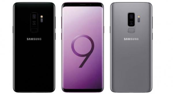 Spar 3.600 kroner på Samsung Galaxy S9