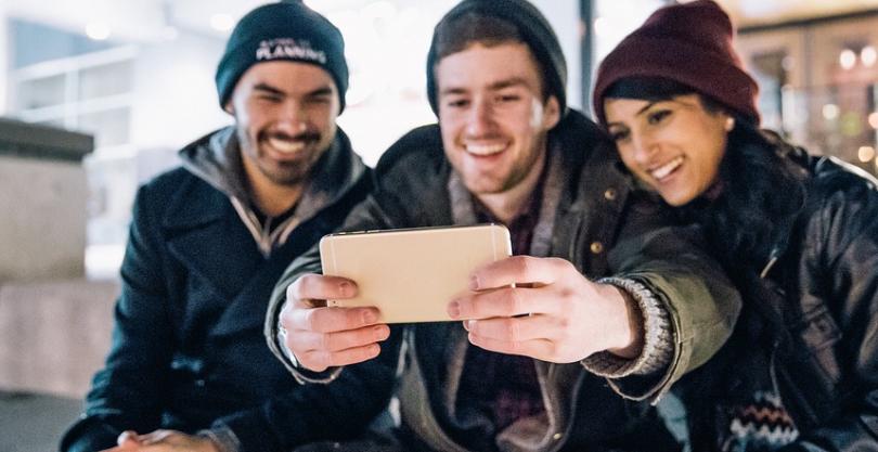 Teleselskaber med fri mobildata
