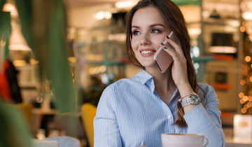 Bedste mobilabonnement til under 150 kroner – hvad får man for pengene?