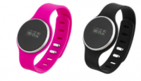 Streetz Smart Fitness Smartwatch