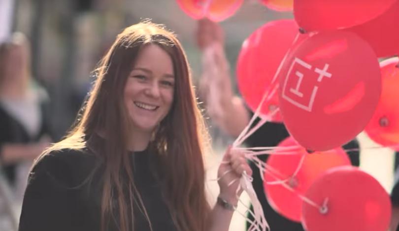 Køb OnePlus 6 den 22. maj før de fleste andre