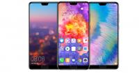 For og imod Huawei P20 – test og bedømmelse
