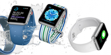 Pris på Apple Watch Series 3 med 4G + se fordele og ulemper