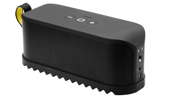 bluetooth speaker strand