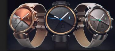 Smartwatch der ligner almindelige ure