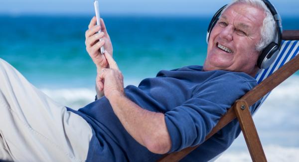 bedste aeldre mobilabonnement