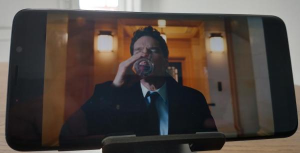 mobilabonnement med film og tv serier