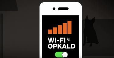 Mobiltelefoner med wifi opkald hos 3 – se også hvad det koster