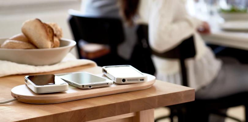Trådløse opladere til mobiltelefoner – guide med priser