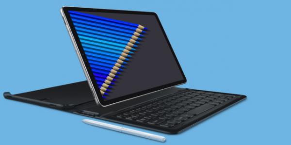 samsung galaxy tab s4 tablet pris