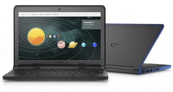 computer studiebrug